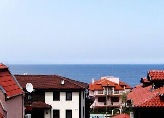 Къща Морски мечти