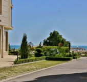 Hotel Al Rial Beach Apartments