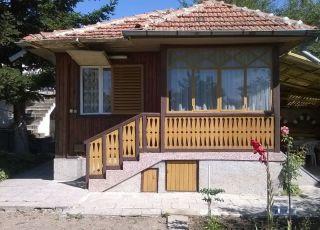 Къща Богданови