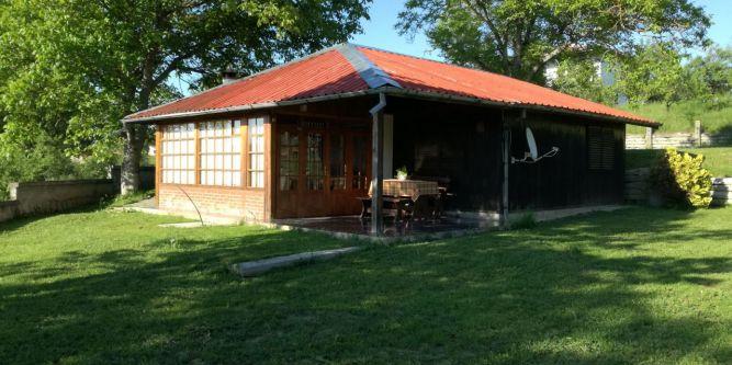 Къща А ла Прованс