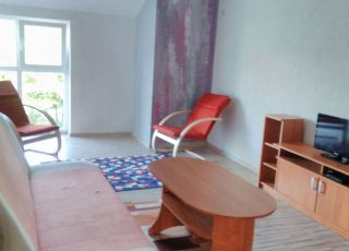 Апартамент Вила Нова