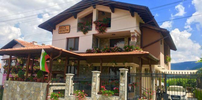 Къща Мурите