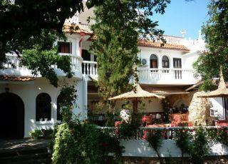 Хотел Гамартата
