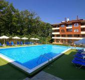 Hotel Eco park Shkorpilovci