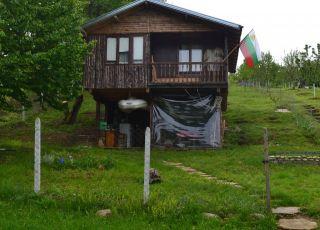 Рибарската къща