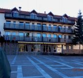 Hotel Ravnogor