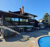 House Bashev Villa