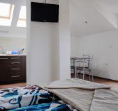 Apartment Apartment attic studio