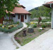 House Vila Zlatevi