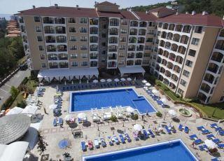 Апартамент на 100м от плажа