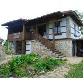 House Ethno house