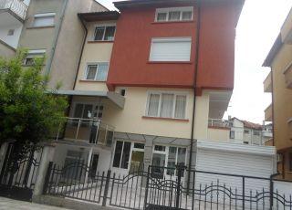 Къща за гости Георгиеви