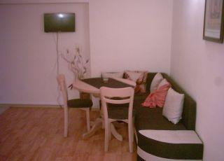 Двустаен апартамент за нощувки