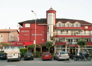 Семеен хотел Романтик
