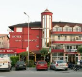 Family hotel Romantic