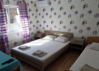 Квартира Михалкат