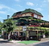 Family hotel Liliya 1