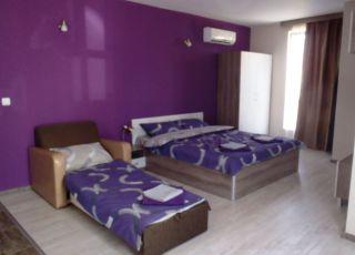 Виолет апартаменти