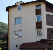 Family hotel Radi