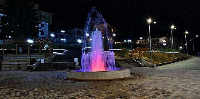 Къща за гости Кавалджиеви