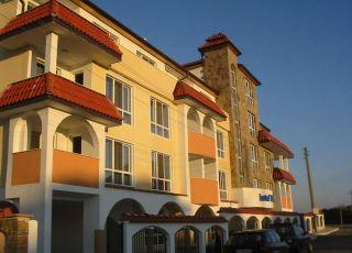 Хотел Велека