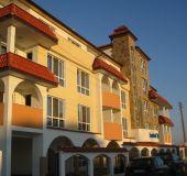 Hotel Veleka