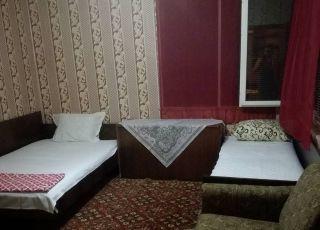 Квартира за нощувки Балчик