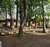 Bungalow Camping Briz