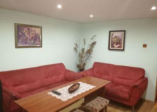 Квартира Делева