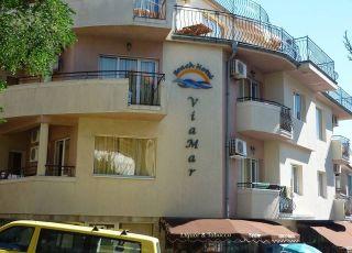 Хотел Виамар