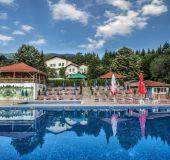 Hotel Barzia Holidаy Club