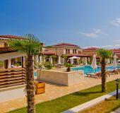 Apartment Green Life Beach Resort Flat