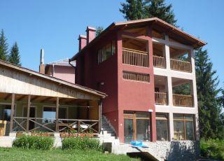 Къща за гости - Джасурови
