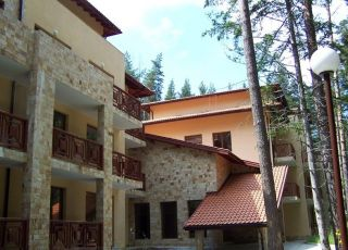 Хотел Фристайл