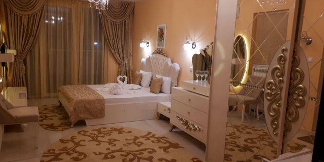 Хотел Мегас