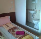 Separate room Osogovo Rooms