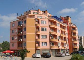 Апартамент Георгос 1