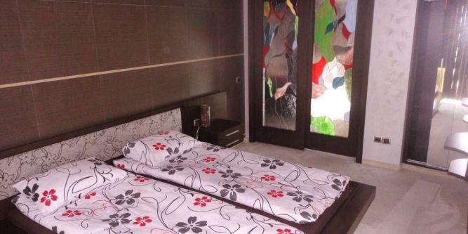 Бутиков апартамент