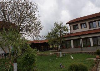 Къща Луксия