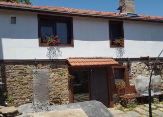 Писаната къща