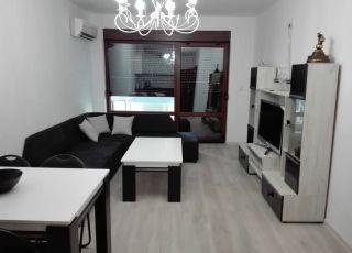 Апартамент Тороманови