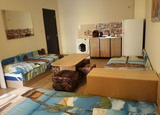 Апартамент Дева