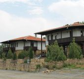 House Stone Houses
