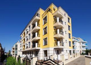 Апартамент Мистрал Южна Звезда