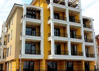 Апартамент Мистрал Бора