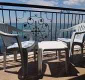 Family hotel Akrotiria Apartments