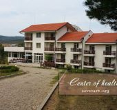 Family hotel for Health