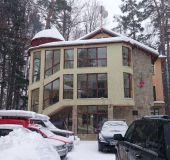 Hotel Fox House