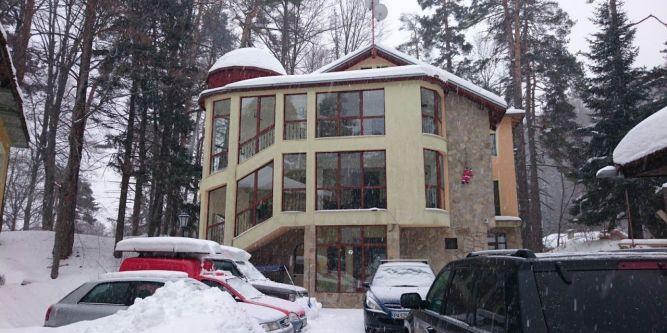 Хотел Фокс Хаус