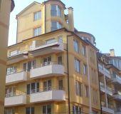 Apartment Europa 46